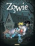 Zowie - Intégrale complète - tome 1 - Sans titre