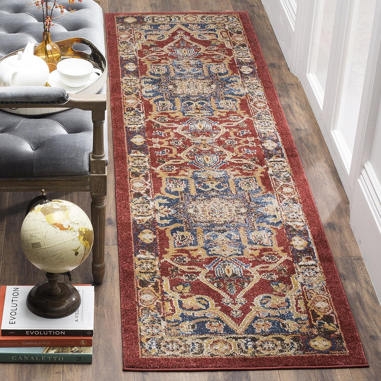 Royal Queen Cat Animal Black Gold  Round Rug Carpet Mat Living Room Bedroom