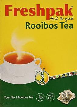 Freshpak Pure 80 Tagless Bags Rooibos Tea