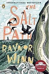 The Salt Path: A Memoir Kindle Edition