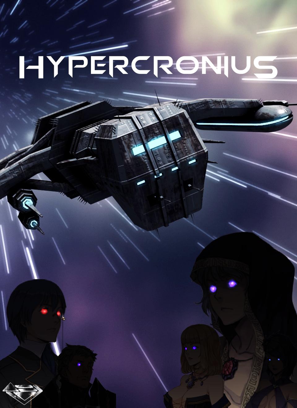 HYPERCRONIUS [Download]