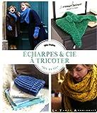 Echarpes & Cie à tricoter (Jeu de fil)
