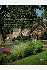 Stone Houses: Traditional Homes of R. Brognard Okie Hardcover