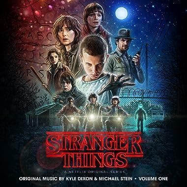 Stranger Things, Vol. 1 A Netflix Original Series Soundtrack