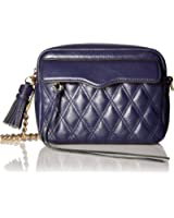 Rebecca Minkoff Mini Leah Camera Bag