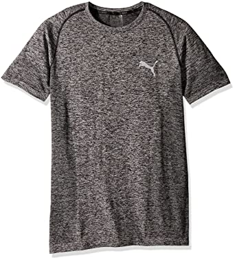 965956c3ee0 Amazon.com: PUMA Evoknit Better T-Shirt: Clothing