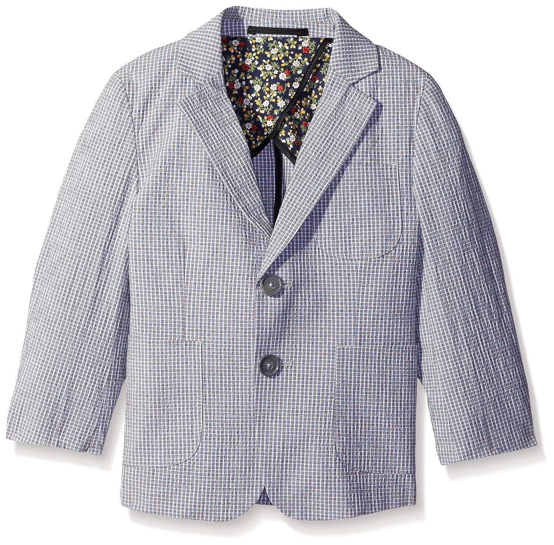 AXNY a.x.n.y Boys' Cotton Blazer BL8085Y