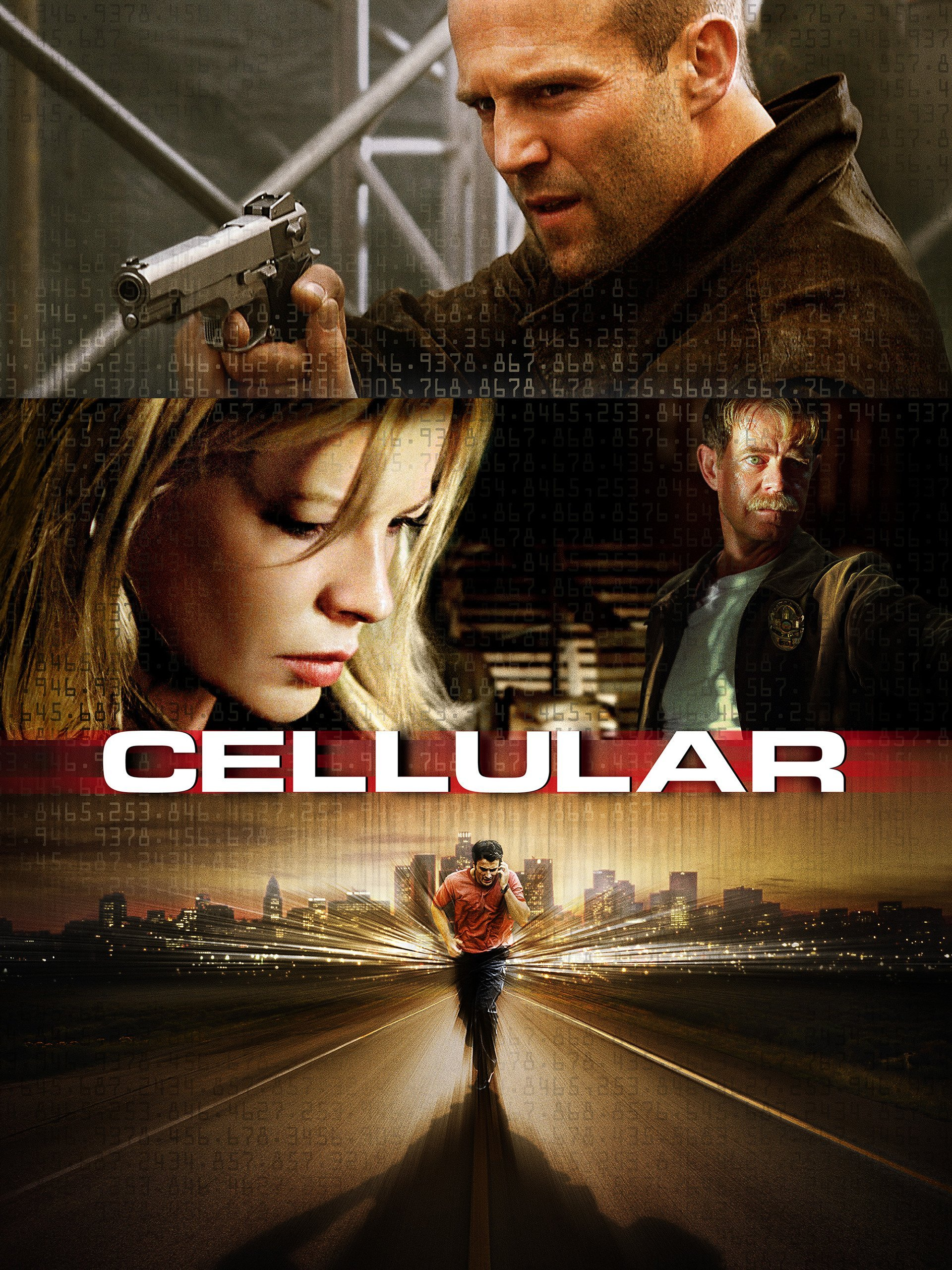 Image result for Cellular movie poster
