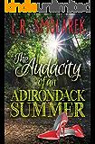 The Audacity of an Adirondack Summer (Adirondack for Ladies Book 3)