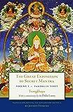 Great Exposition Of Secret Mantra Volume