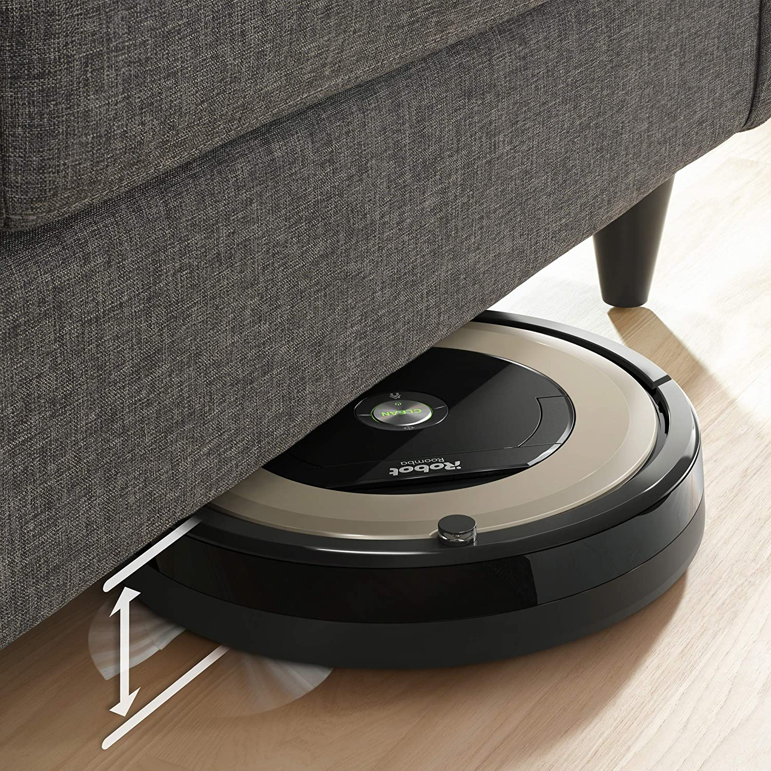 irobot roomba 891 robot vacuum reviews