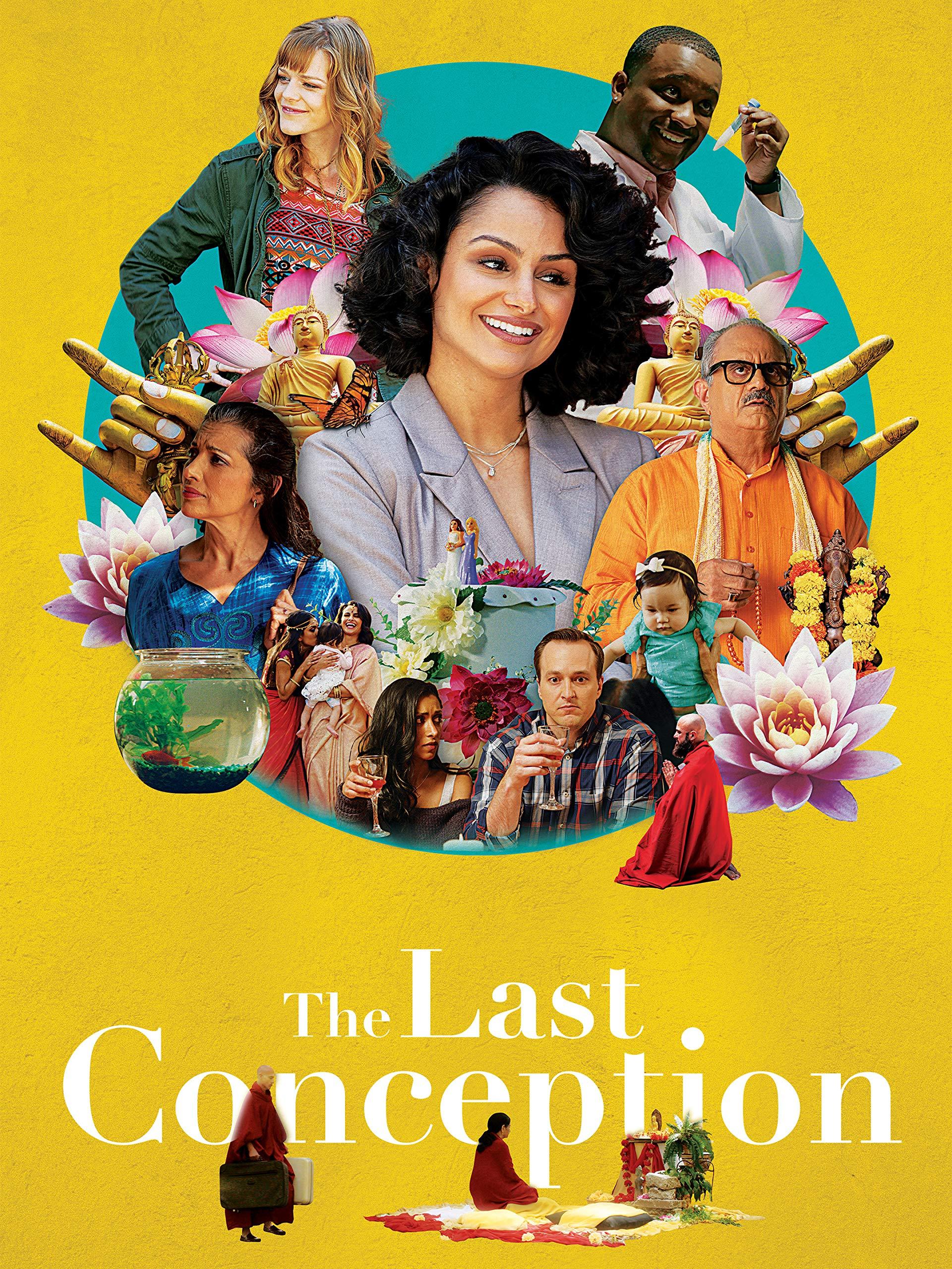 The Last Conception on Amazon Prime Video UK