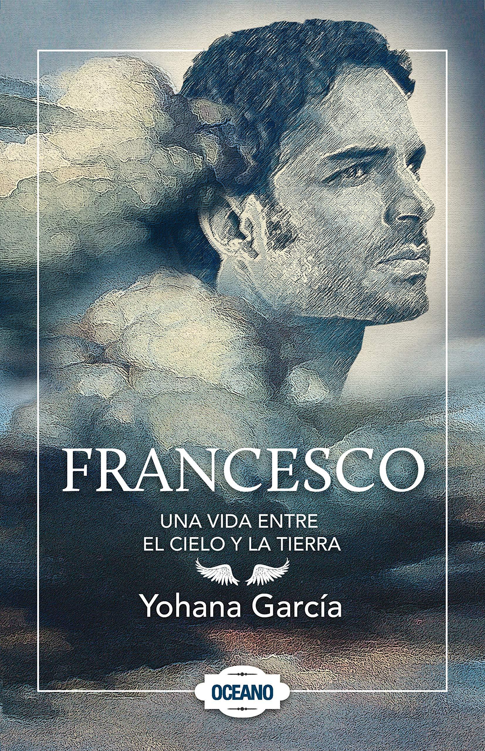Francesco: Una Vida Entre El Cielo Y La Tierra: Amazon.es: Garcia ...