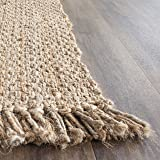 Safavieh Natural Fiber Collection NF467A Hand Woven