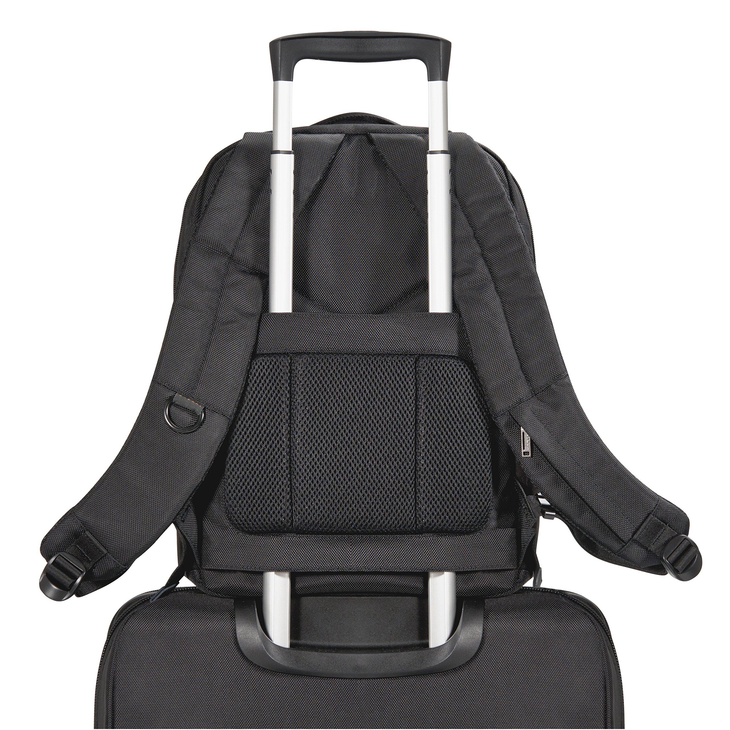 Everki Studio Slim Laptop Backpack for upto 14.1-Inch Laptops/15-Inch MacBook Pro (EKP118) by Everki (Image #9)