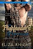 The Highlander's Temptation (The Stolen Bride Series)