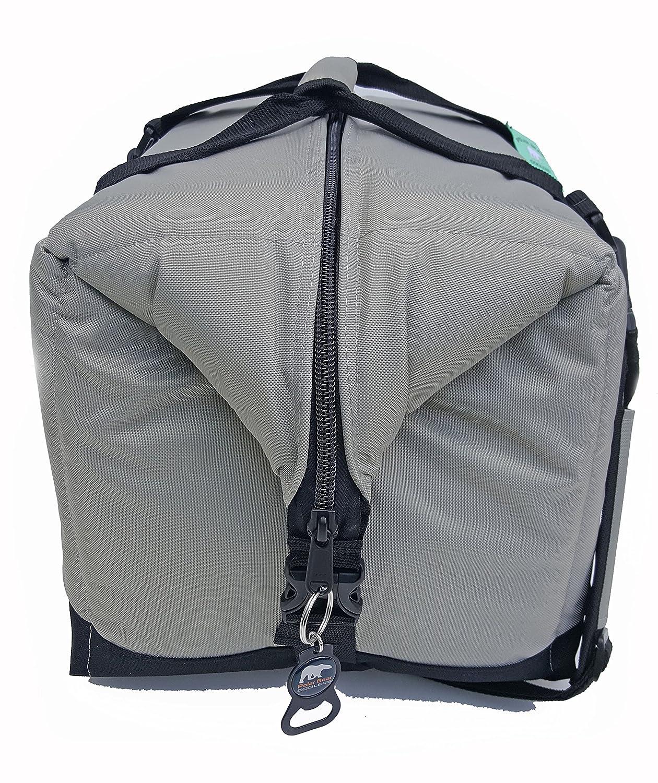 Polar Bear Coolers The Original PERFORMANCE  Soft Cooler and Backpack Cooler Solar Bear PB 127