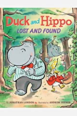Duck and Hippo Lost and Found Kindle Edition