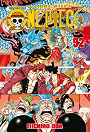 One Piece Edition 92