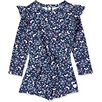 Eve's Sister (3-7) Kids RANBOW Dreams Playsuit
