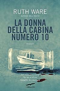 La donna della cabina numero 10 (Italian Edition)