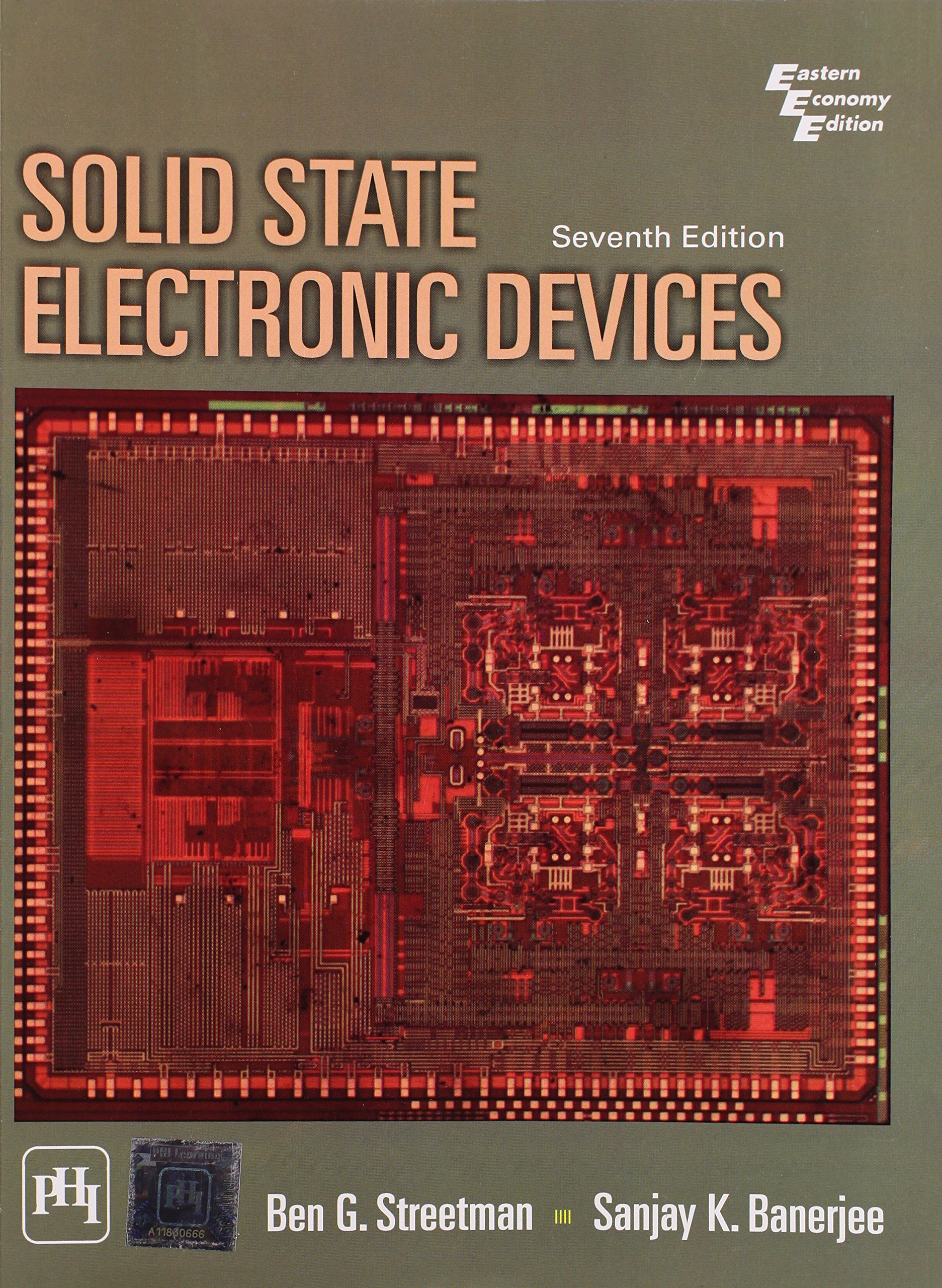 Solid State Electronic Devices Pdf