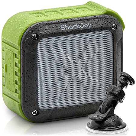 Review ShackJoy 5W Waterproof Portable