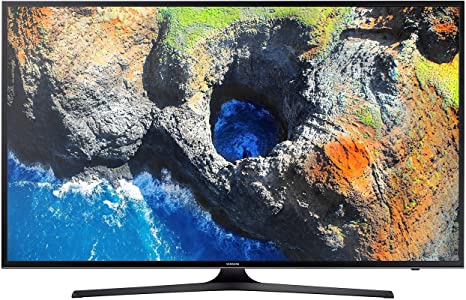 8f2914370 Samsung 125 cm Series 6 50MU6100 4K UHD LED Smart TV  Amazon.in  Electronics