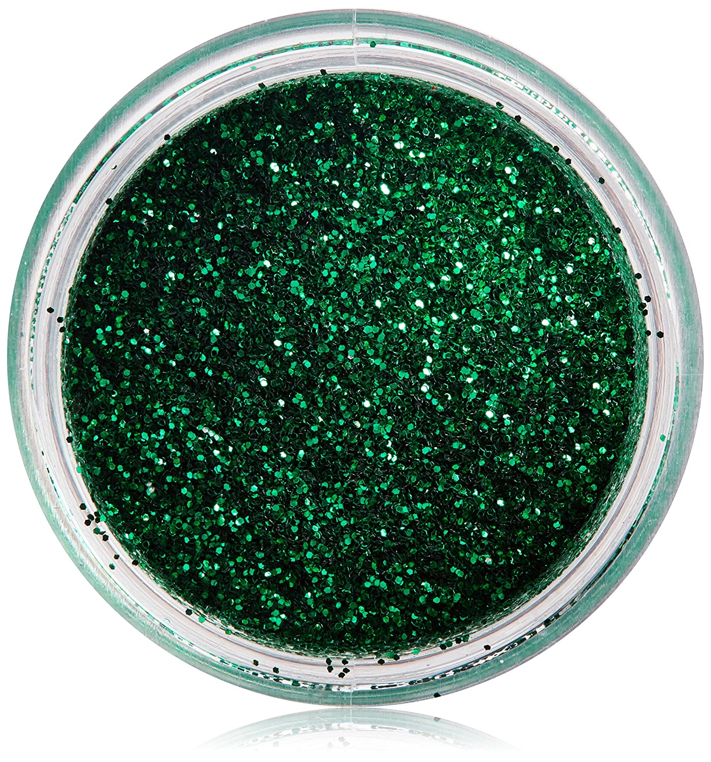 Royal Care Cosmetics Medium Green Glitter #13, 2 Oz RCegl13