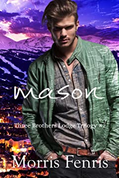 Mason (Three Brothers Lodge #2)