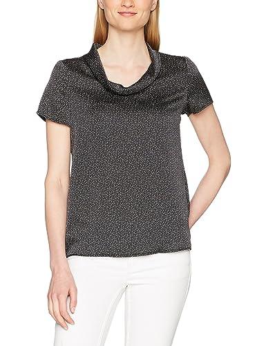 ESPRIT 057eo1f009, Camicia Donna