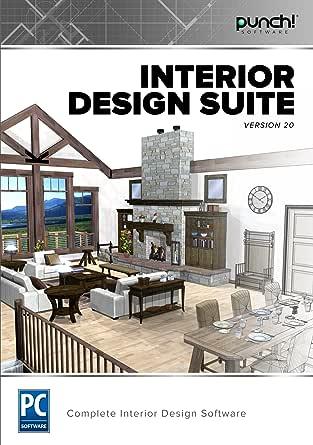 Amazon Com Punch Interior Design Suite V20 Download Software