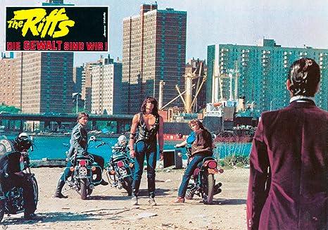 Amazon.com: 1990: The Bronx Warriors [Blu-ray]: Vic Morrow ...