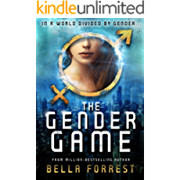 The Gender Game (English Edition)