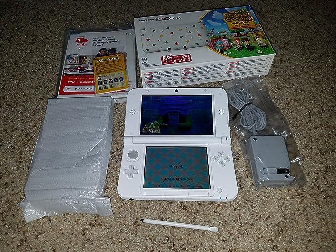 Nintendo 3ds Xl Mario E Luigi Dream Team Amazon Com Br Games