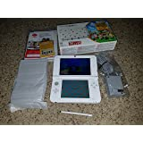 Nintendo 3DS XL Handheld Console with Animal Crossing Game Pre-Installed