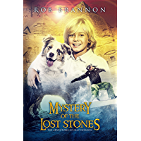 Mystery of the Lost Stones: The Adventures of Olaf Swenson (English Edition)