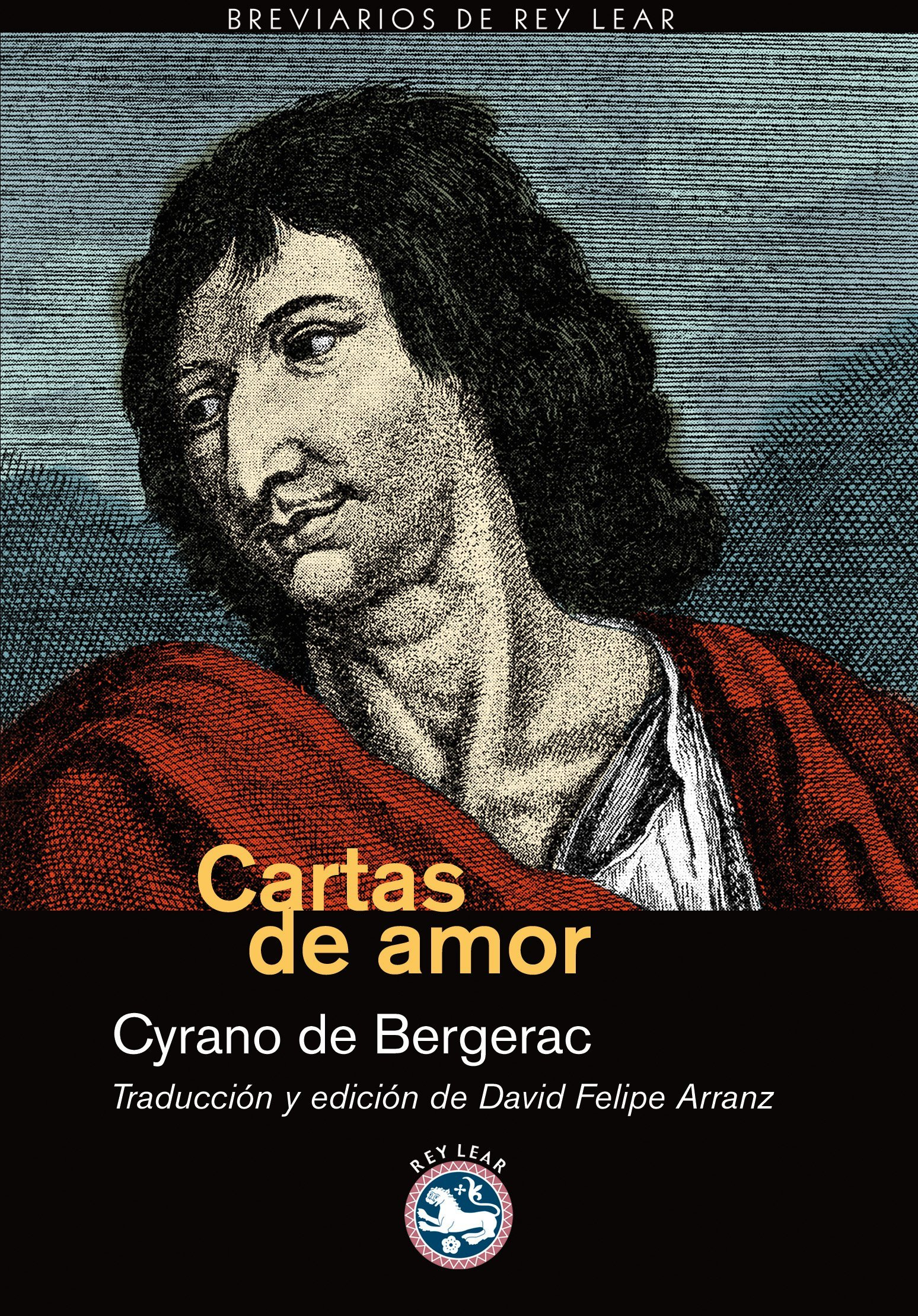 Cartas De Amor (Breviarios de Rey Lear): Amazon.es: Cyrano ...