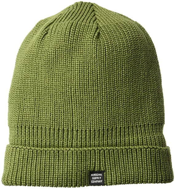 efa41cd52f2 Herschel Supply Co. Men s Buoy Beanie