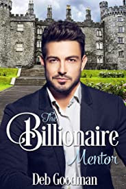 The Billionaire Mentor: A Clean Romance (The Billionaires of Gramercy Book 4) (English Edition)