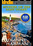 Murder on the East Coast: A Cedar Bay Cozy Mystery