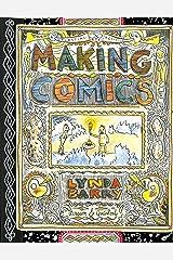 Making Comics Paperback