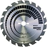 Hoja de sierra circular Expert for Wood 300 x 30 x 3,2 mm 60 Bosch 2 608 642 509 pack de 1