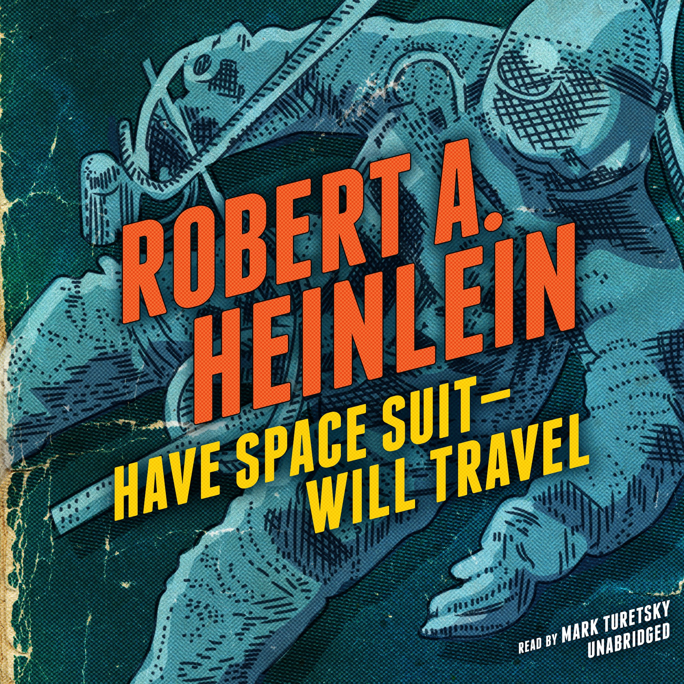 Download Have Space Suit - - Will Travel  (LIBRARY EDITION) pdf epub