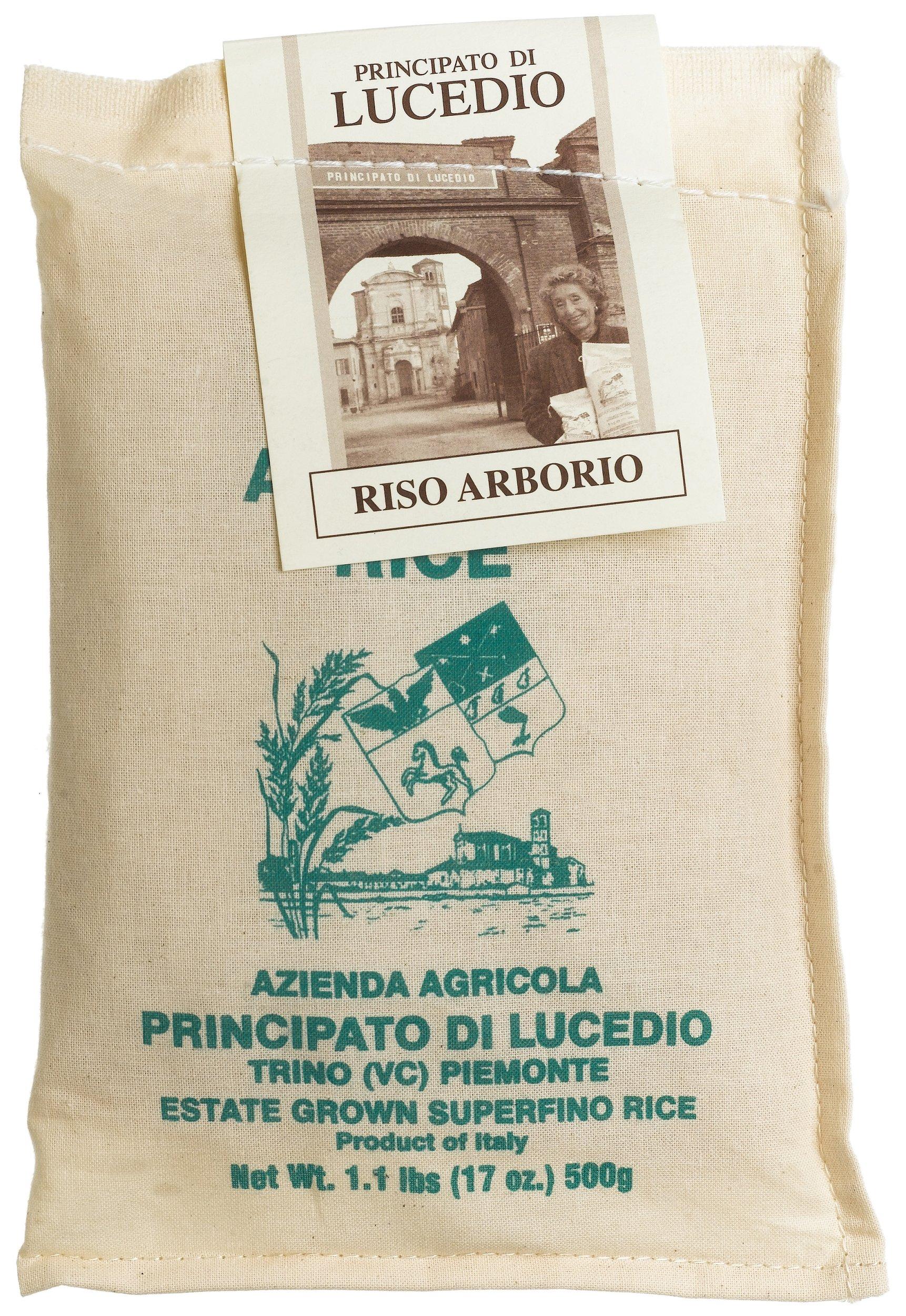 Principato, Arborio Rice, 17 oz