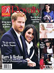 Royalty Monthly [US] May 2018 (単号)