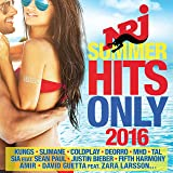 NRJ Summer Hits Only 2016 [Explicit]