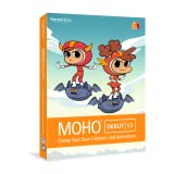 Moho Debut 12 2D Animation Software Download Review and Comparison