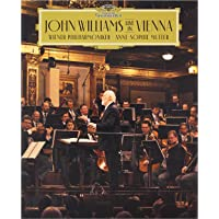 John Williams In Vienna [CD/Blu-ray]