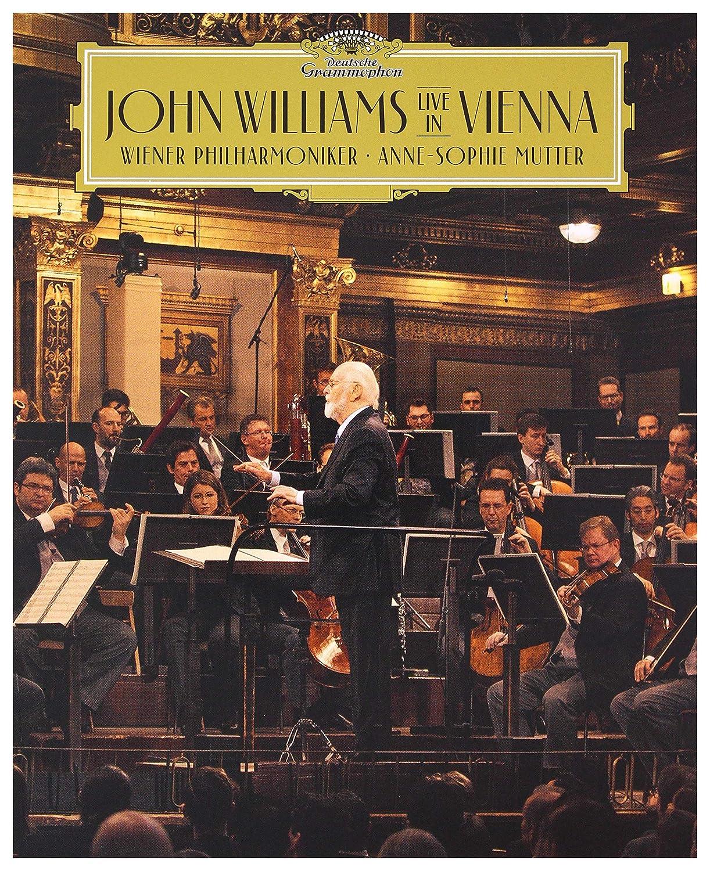 Concierto John Williams Live in Vienna por 21,99€ + gastos de envío